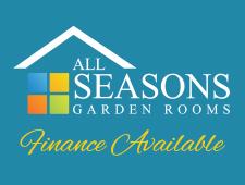 All seasons garden room for Garden rooms finance